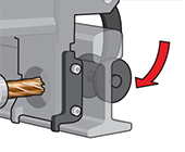 Quick-action-clamping-system